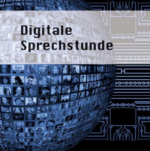 Digitale Sprechstunde